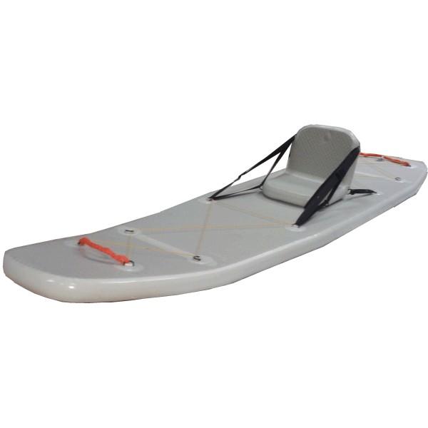 лодка для гребли стоя
